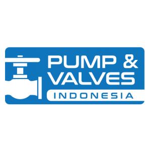 PUMP & VALVES INDONESIA 2020