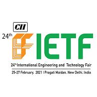 IETF 2021 - International Engineering & Technology Fair 2021
