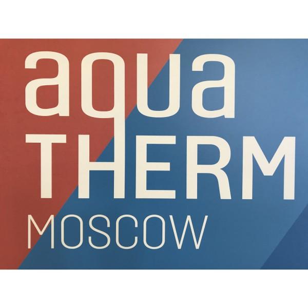 Aquatherm Moscow 2021