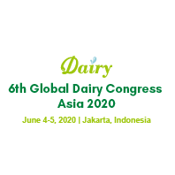 6th Global Dairy Congress Asia 2020