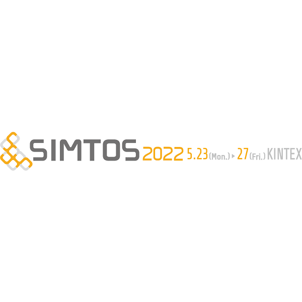 SIMTOS - Seoul International Machine Tool Show 2022