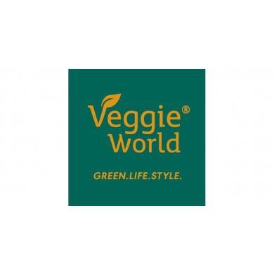 VeggieWorld Düsseldorf 2021